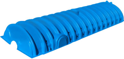 Plastic Storm Water Chamber 100hd-blue